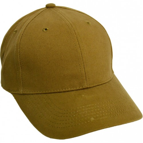 CASQUETTE TYPE BASE BALL COYOTTE