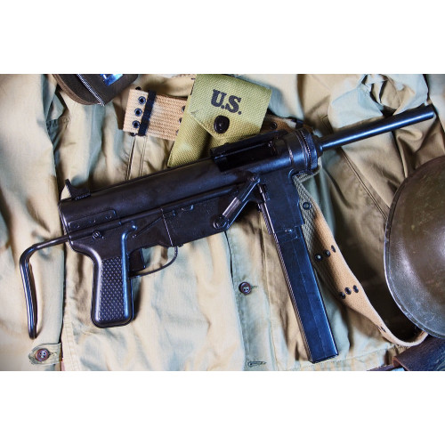 GREASE GUN PM M3 CAL.45