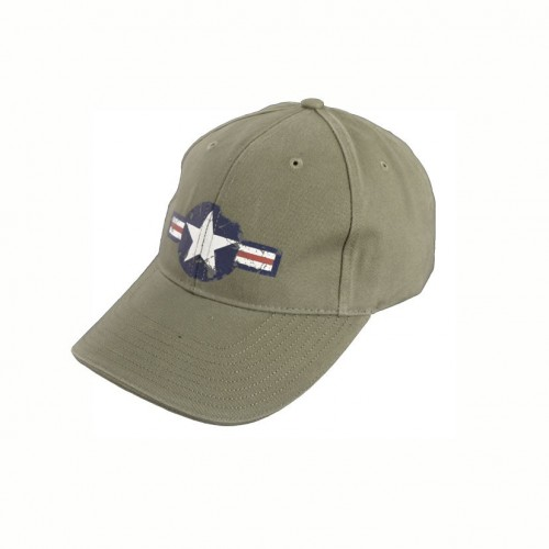 CASQUETTE ARMY AIR CORPS
