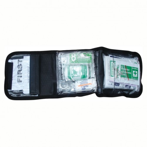 TROUSSE FIRST AID PM