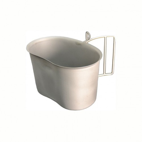 U.S. MILITARY CANTEEN CUP