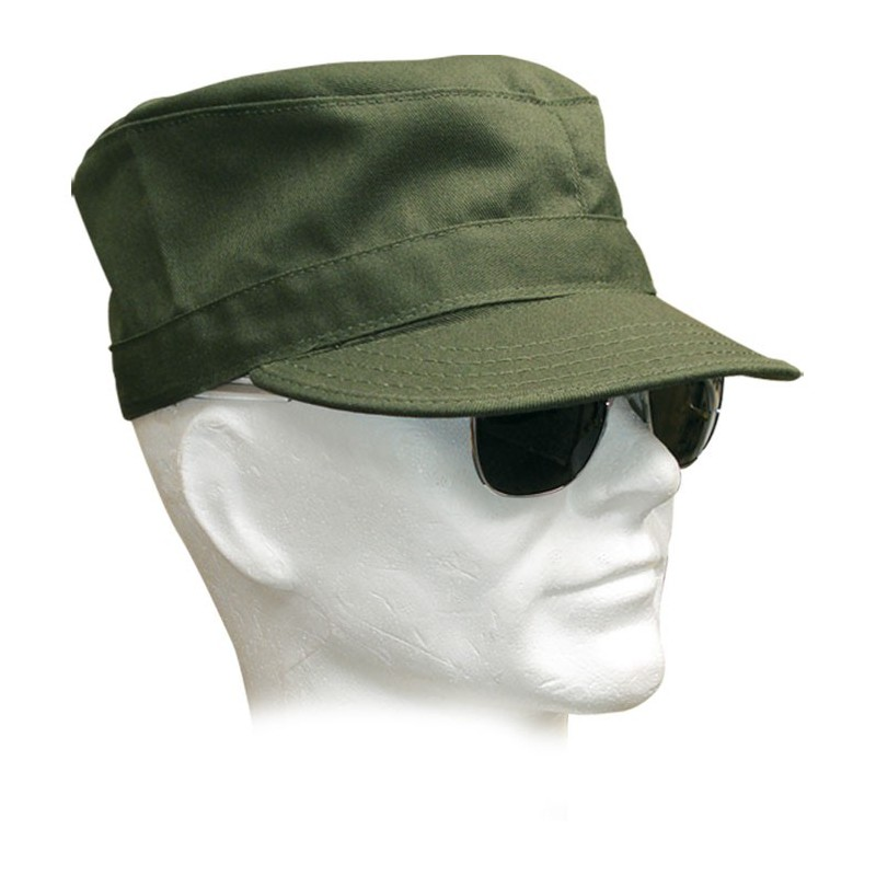 CASQUETTE RANGERS USA OLIVE DRAB