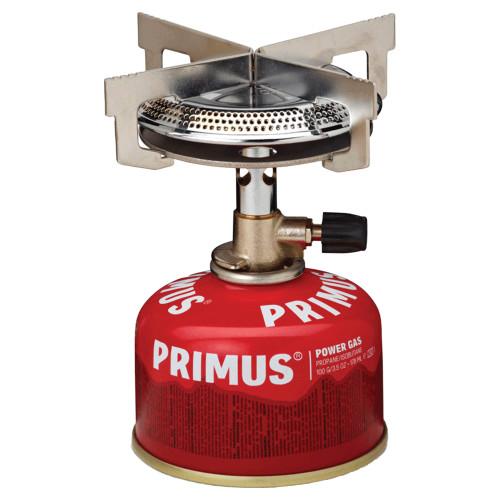 RECHAUD MIMER/CLASSIC TRAIL PRIMUS