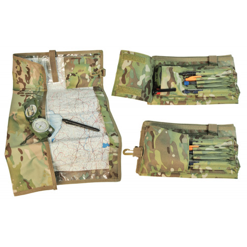 PORTE CARTES GB MULTICAM
