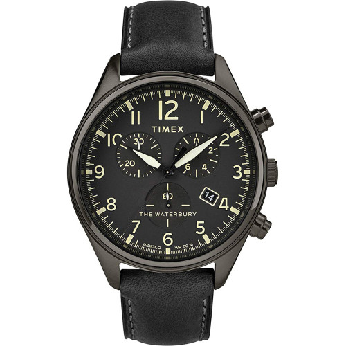 MONTRE TIMEX WATERBURY CHRONO 42MM