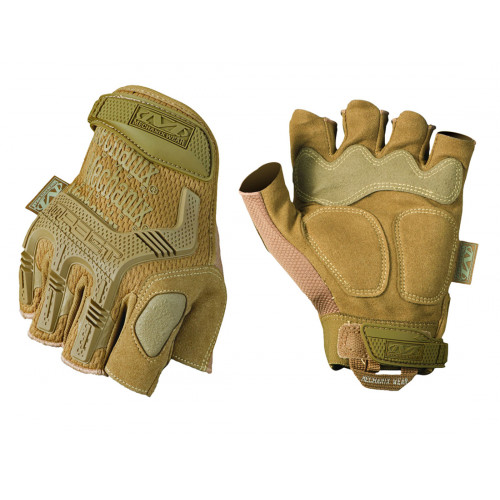 MITAINES MECHANIX M PACT COYOTTE