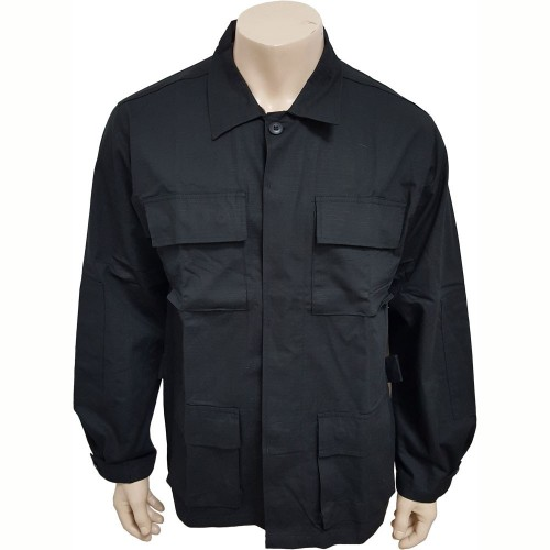 JACKET BDU BLACK SALE