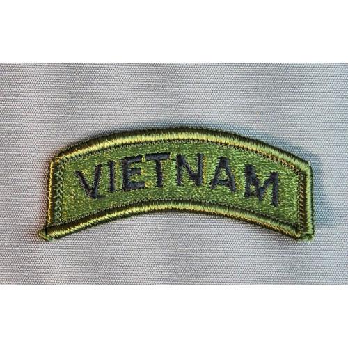 VIETNAM SUBDUED
