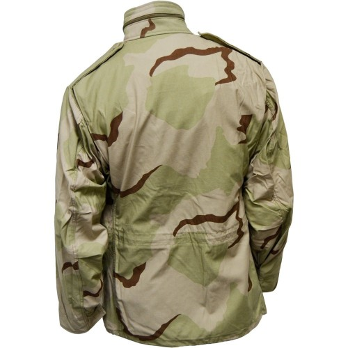 M65 FIELD JACKET 3 COLORS