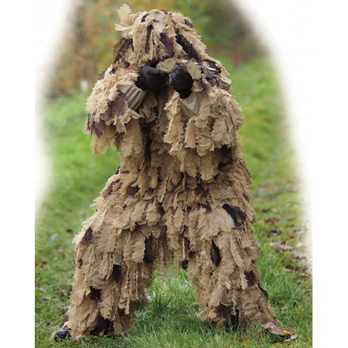 GHILLIE SUIT DAK 3P