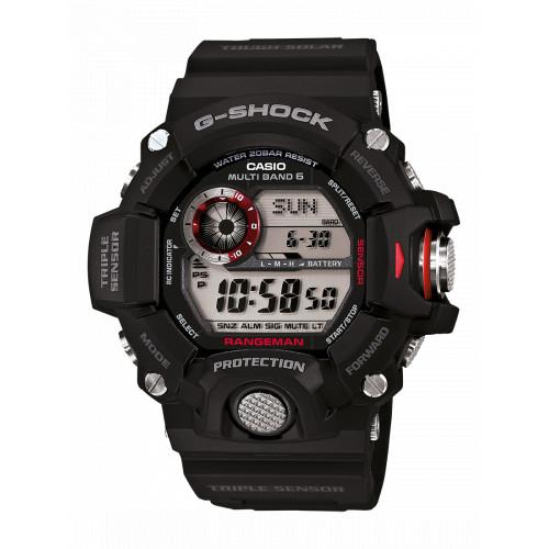 MONTRE CASIO G-SHOCK GW-9400-1ER
