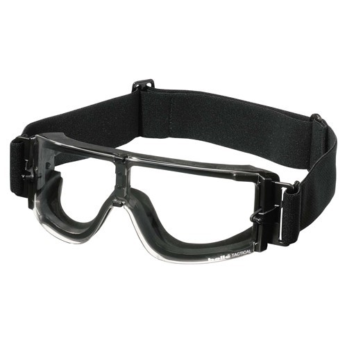 LUNETTE X800 TACTICAL BOLLE