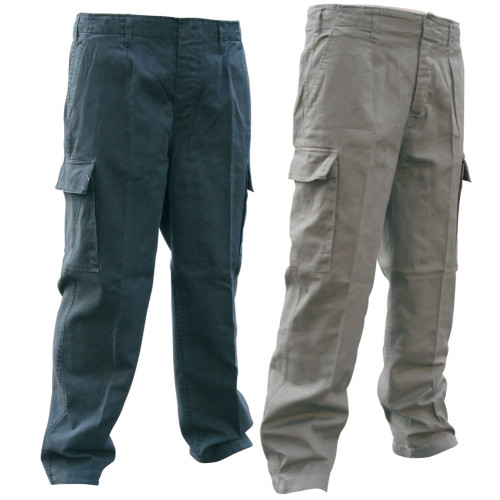 GERMAN ARMY DRILL TROUSERS