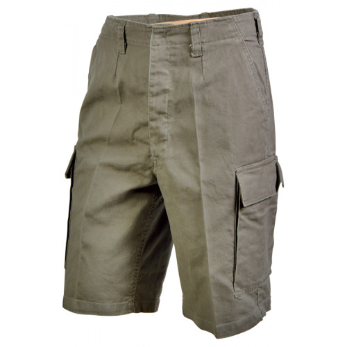 GERMAN ARMY SHORTS