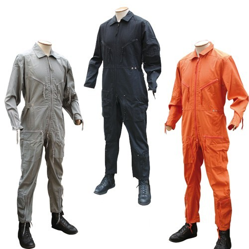 BW COVERALL
