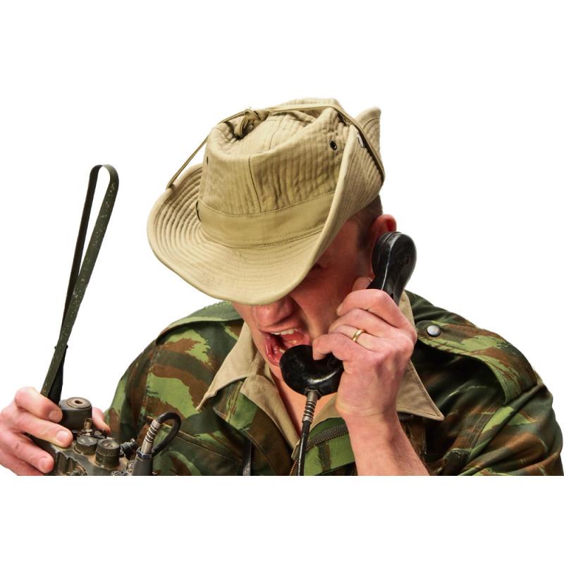 FRENCH BUSH HAT