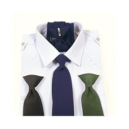 "UNIFORM""CLIP ON TIE"""
