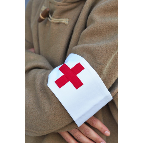 ARMBAND FOR MEDICAL PERSONEL