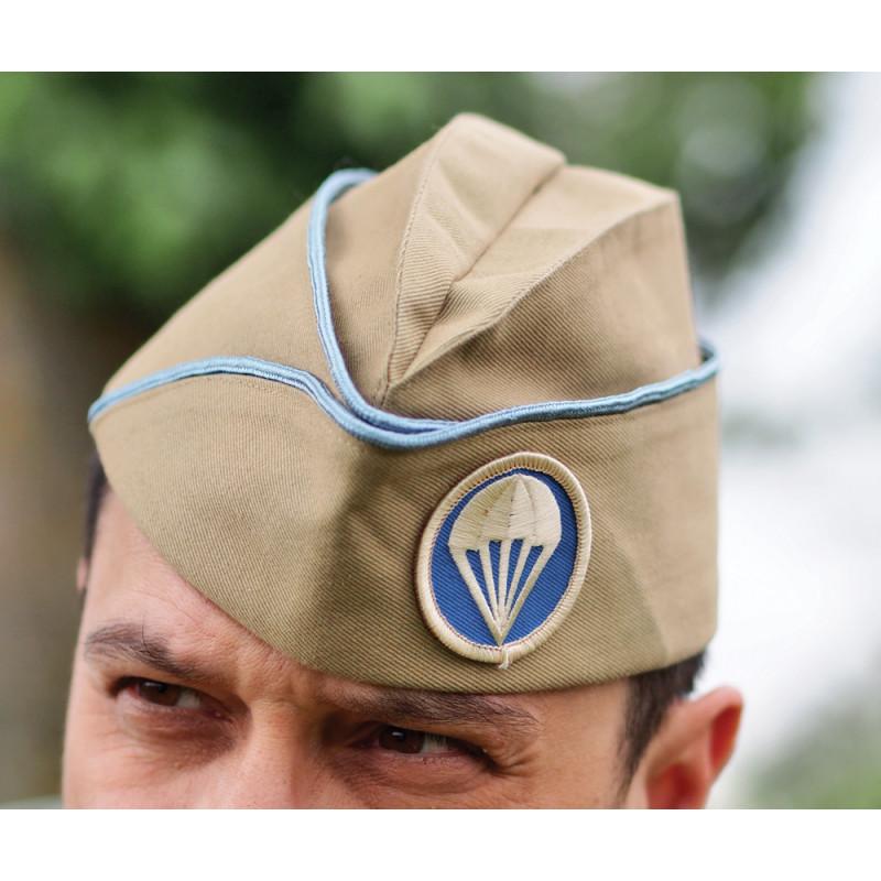 PARATROOPER'S FIED CAP