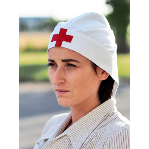 NURSE HEADDRESS