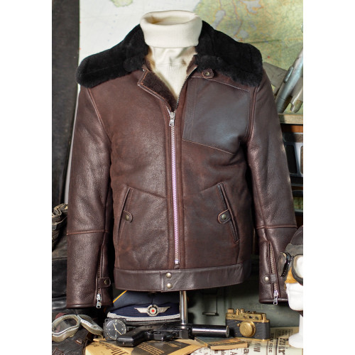 BLOUSON PILOTE ALLEMAND WWII