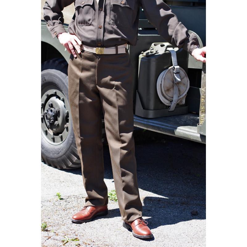 OFFICER SERVICE PANTS
