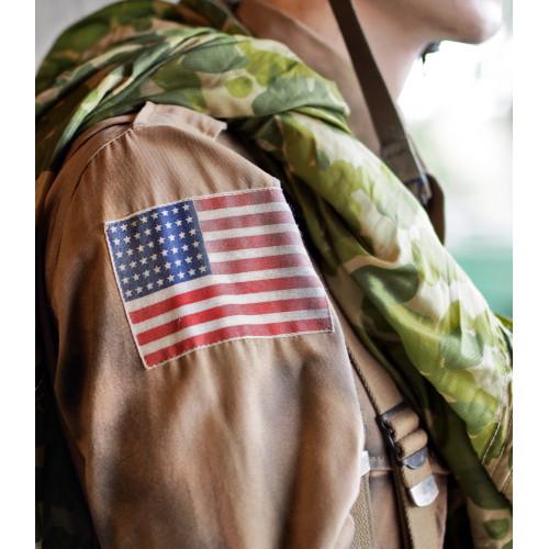ARMBAND US FLAG 48 STARS