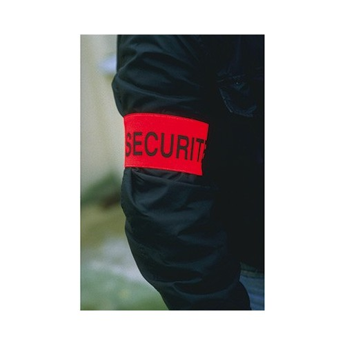 ARMBAND SECURITE