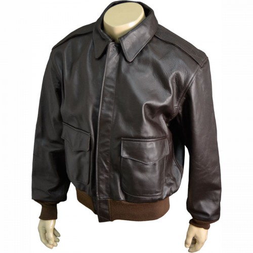 WWII Government Issue A-2 Jacket