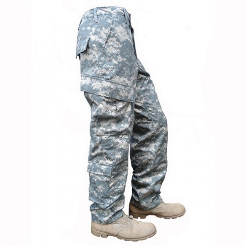 ARMY COMBAT UNIFORM A.C.U PANTS