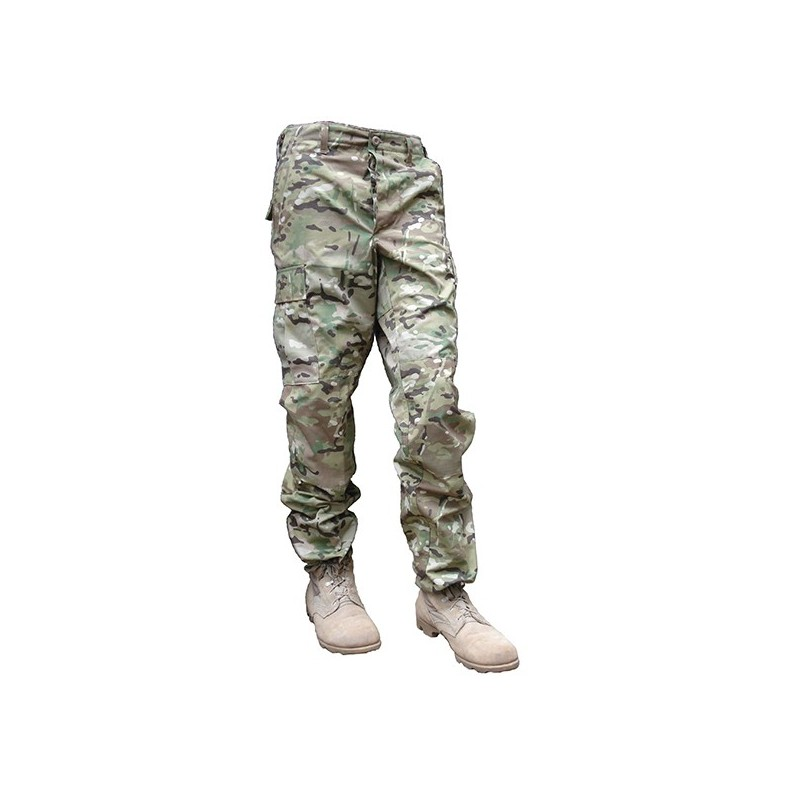 MULTICAM BDU PANTS