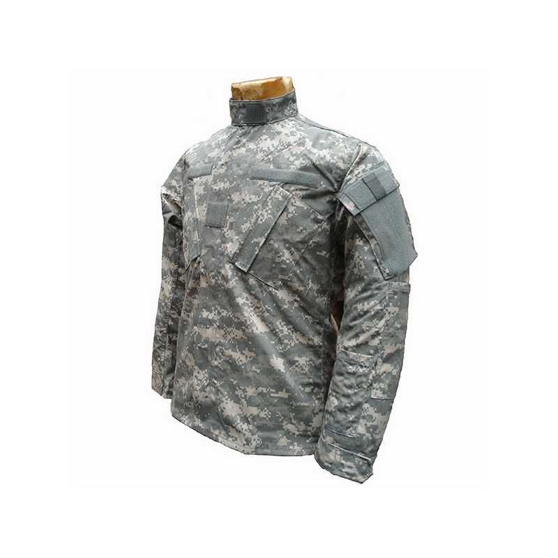 VESTE A.C.U ARMY COMBAT UNIFORM