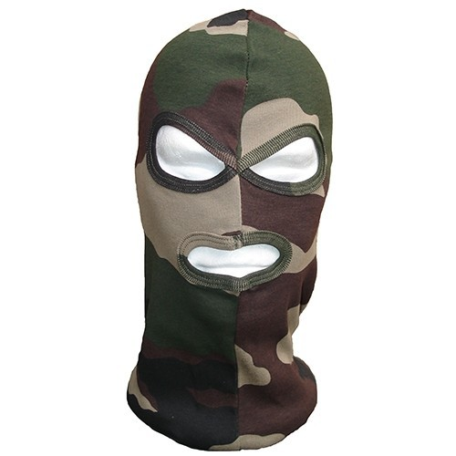 CAGOULE COTON CAMOUFLAGE CENTRE EUROPE