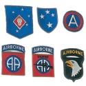 US ARMY WW II