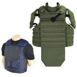 Vest / Bulletproof Vest