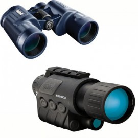 Binoculars & Night Vision