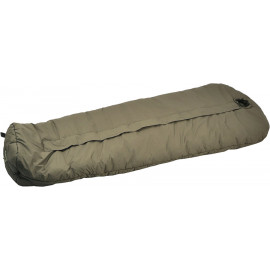 Sleeping bags & shelters